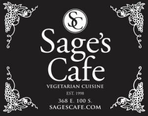 Sage's Cafe