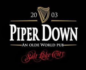 Piper Down