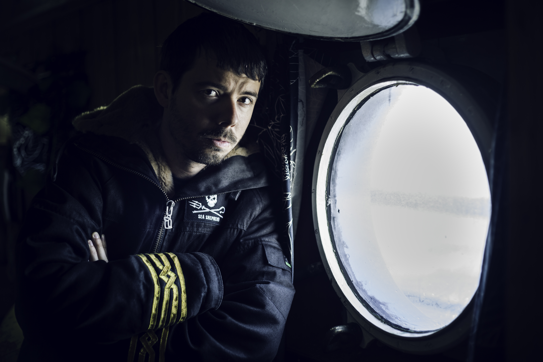 Captain Peter Hammarstedt